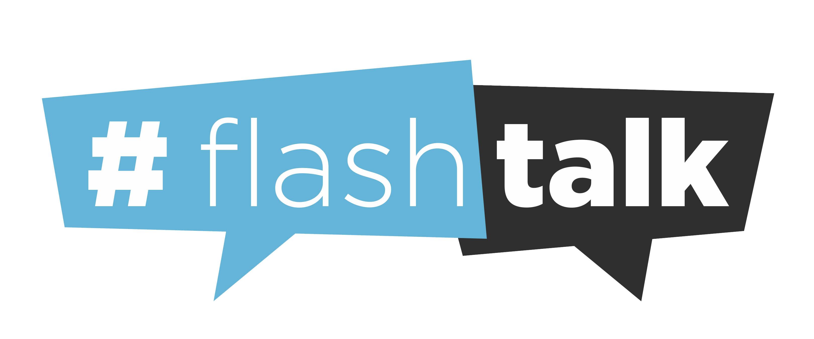 FlashTalk LOGO