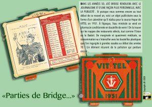 Parties de Bridge-2