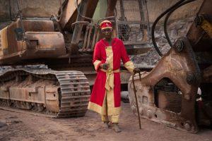 Kongo-Medard_Kidam